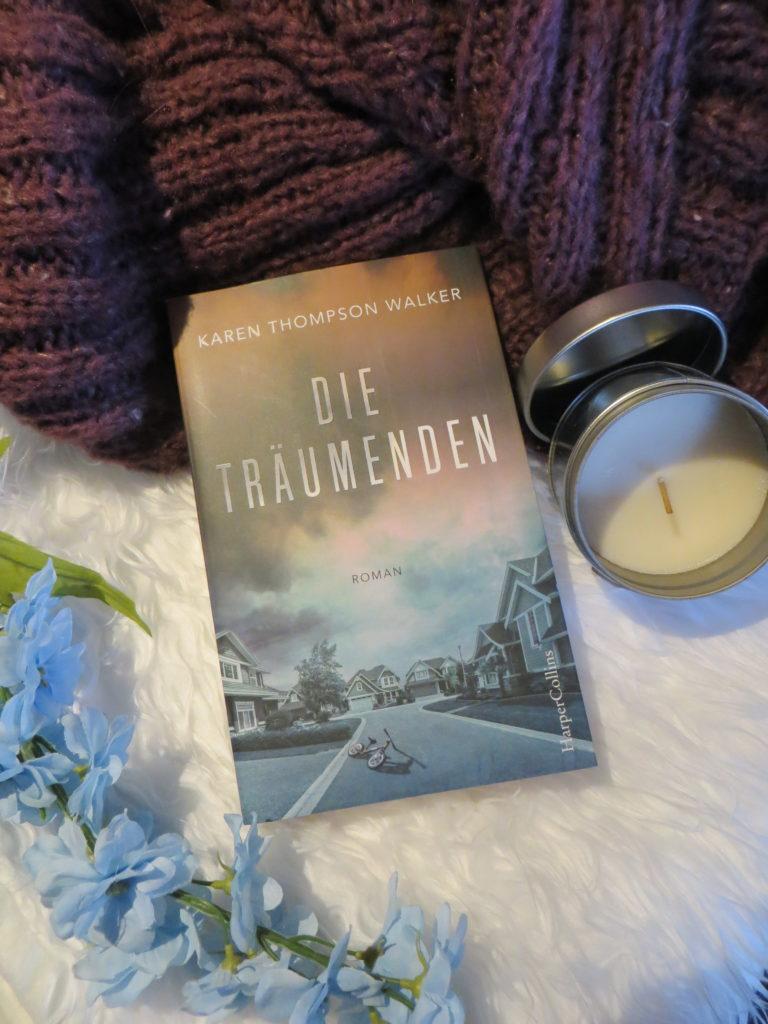 Die Träumenden Karen Thompson Walker