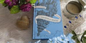 Christelle Dabos Die Spiegelreisende Die Verlobten des Winters