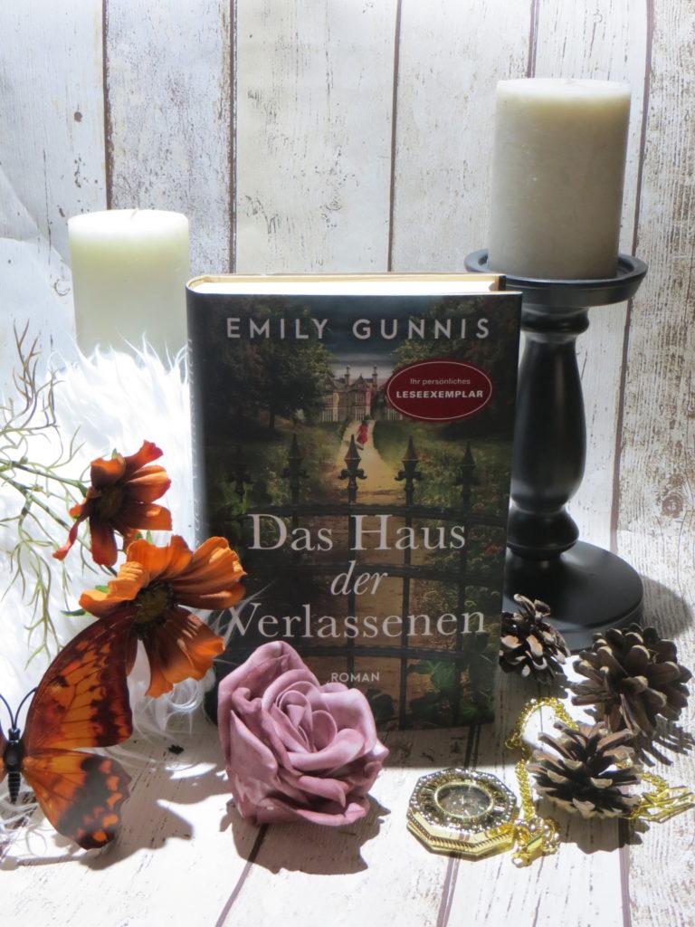 Emily Gunnis Das Haus der Verlassenen