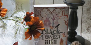 Black Forest High Ghostseer Nina McKay