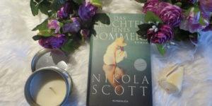 Nicola Scott Das Leuchten jenes Sommers