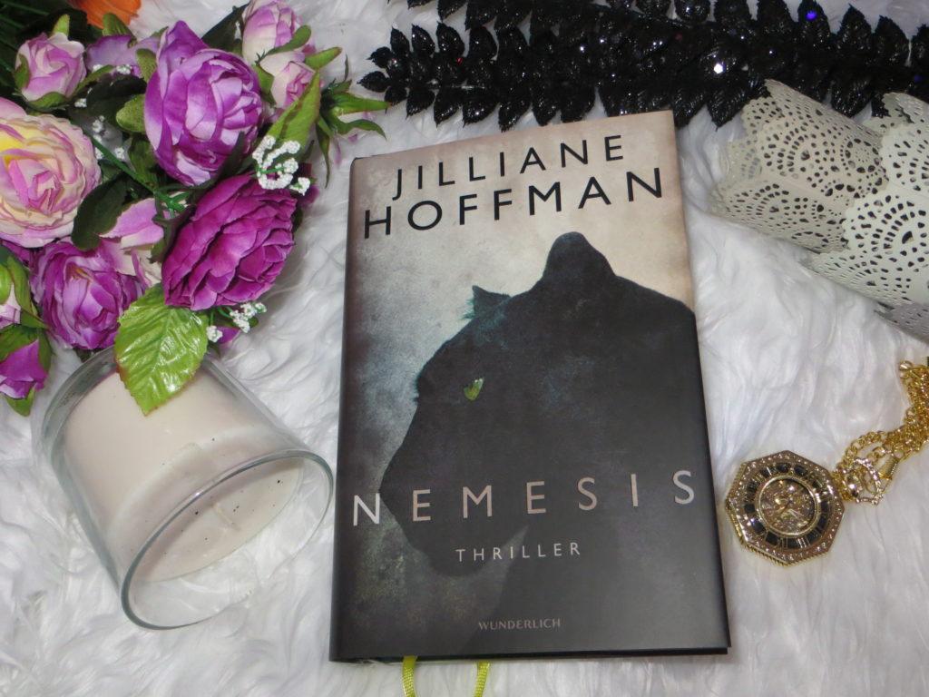 Nemesis Jilliane Hoffman