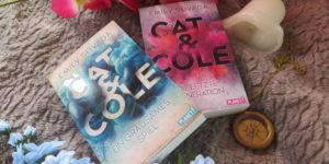 Cat & Cole Ein grausames Spiel Emily Suvada