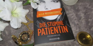 Die stumme Patientin Alex Michaelides