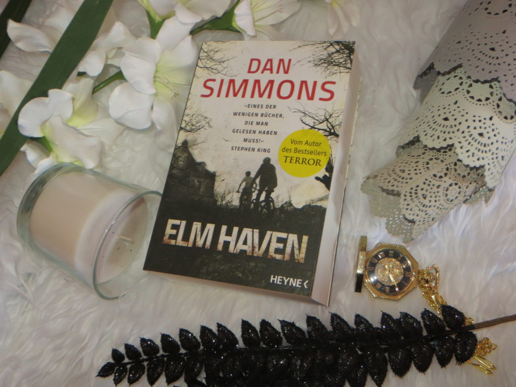Elm Haven Dan Simmons