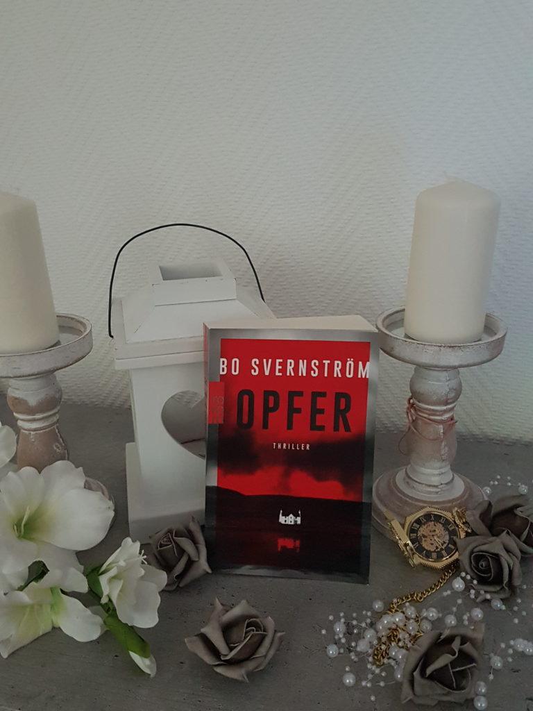 Bo Svernström Opfer
