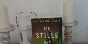 Die Stille des Todes Eva Garcia Saenz