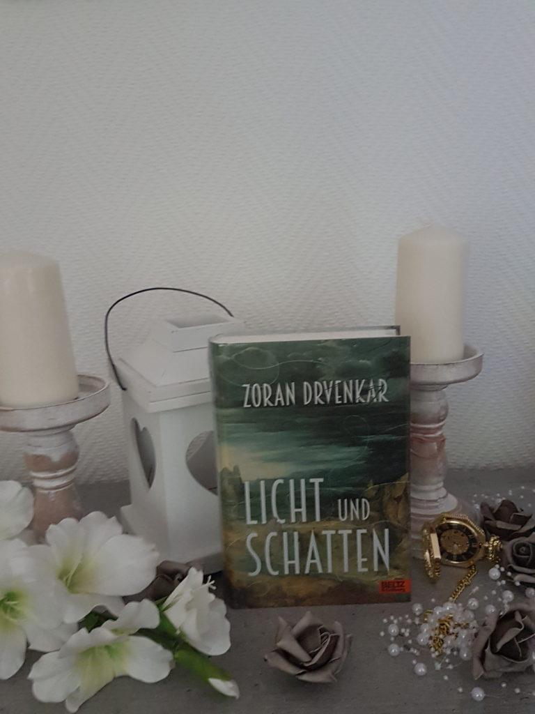 Zoran Drenkvar Licht und Schatten