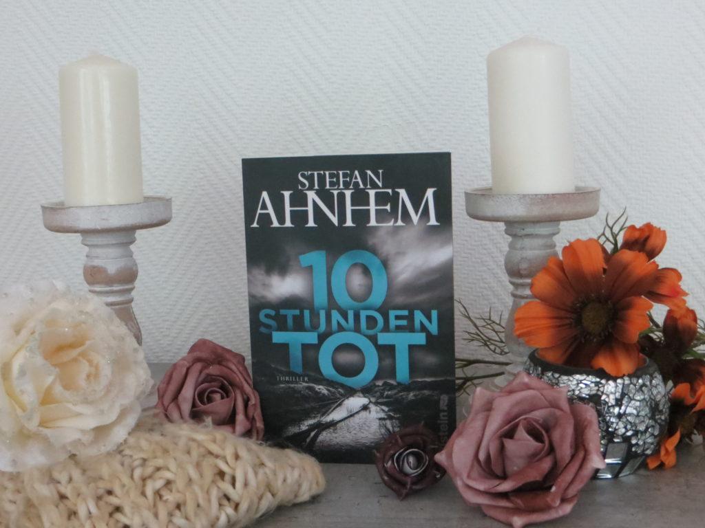 10 Stunden tot Stefan Ahnhem