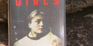 Space Girls Meiken Nielsen