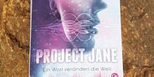 Lynette Noni - Project Jane