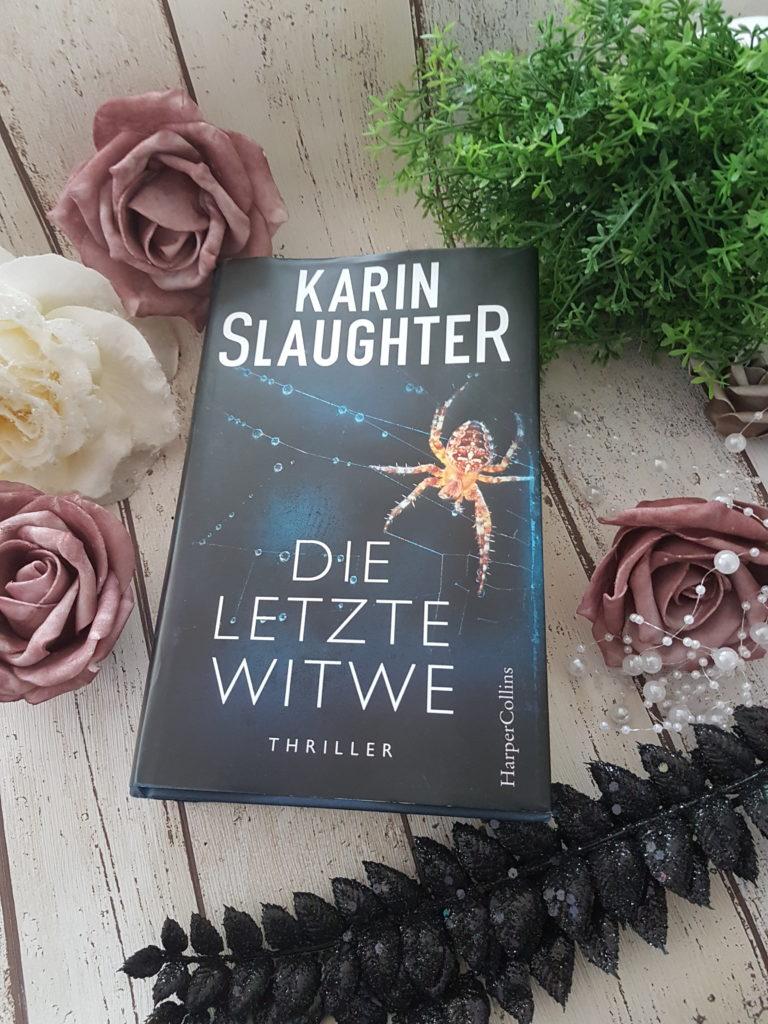 Karin Slaughter Die letzte Witwe