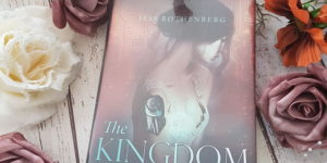 The Kingdom Jess Rothenberg