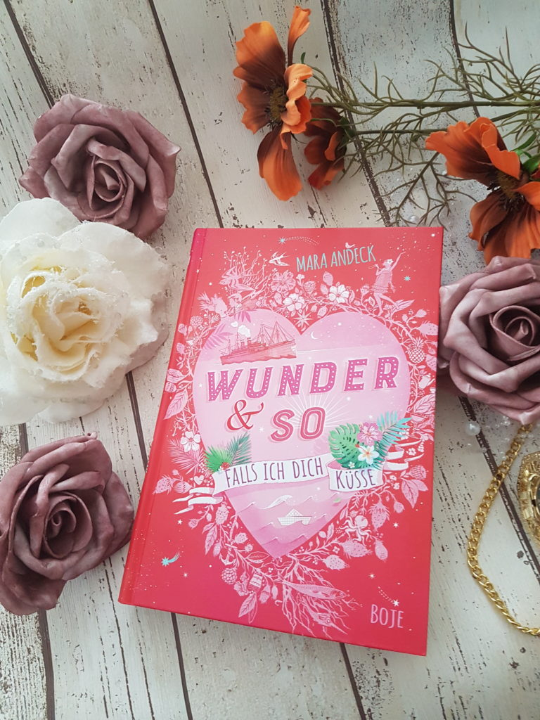 Mara Andeck - Wunder & So