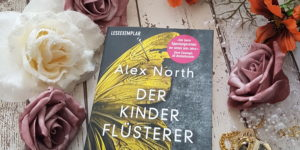 Alex North Dr Kinderflüsterer