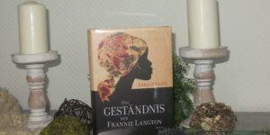 Das Geständnis der frannie Langton Sara Collins