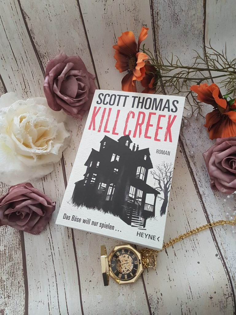 Kill Creek Scott Thomas