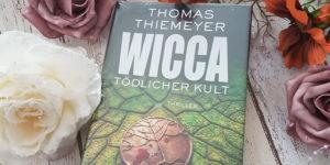 Wicca Thomas Thiemeyer