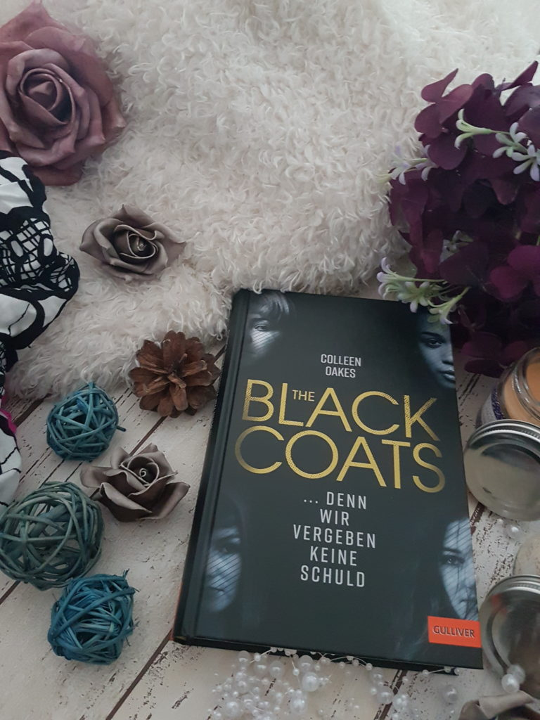 The black Coats