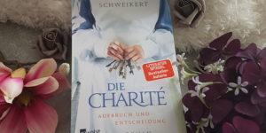 Ulrike Schweikert Die Charité Aufbruch und Entscheidung