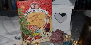 Emmi und Einschwein Kein Weihnachten ohne Puddingschuhe Anna Böhm