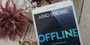 Arno Strobel Offline