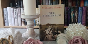 Der Kinderzug Michaela Küpper