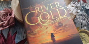 Rivergold Ally Condie