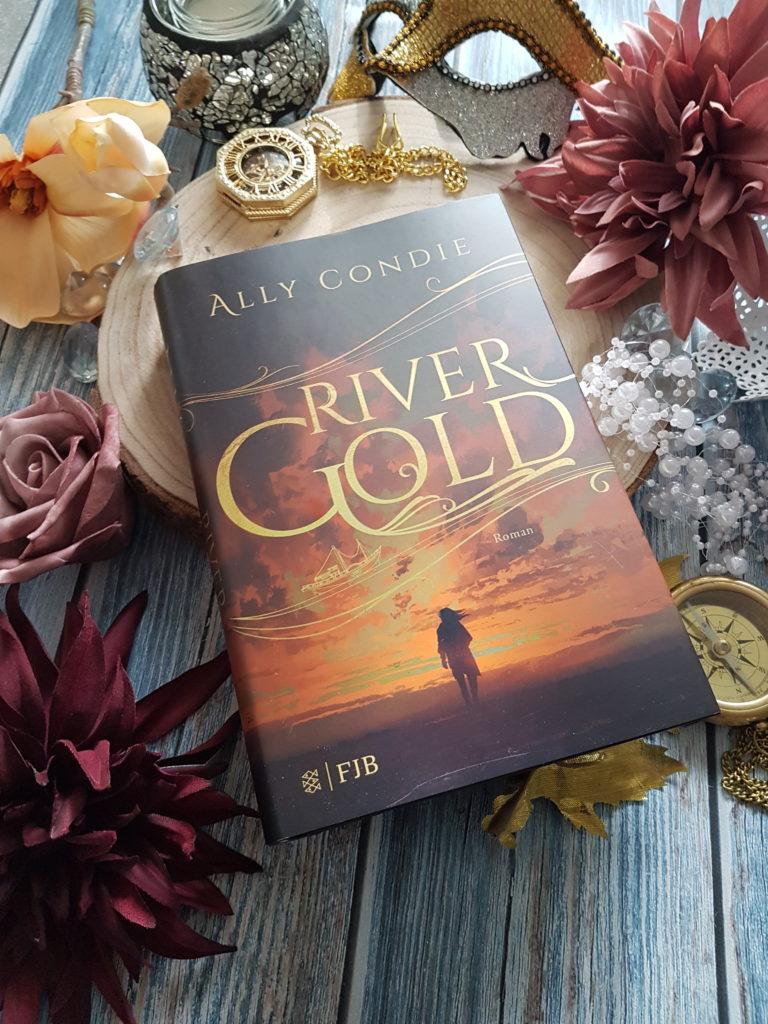 Rivergold Ally Condie