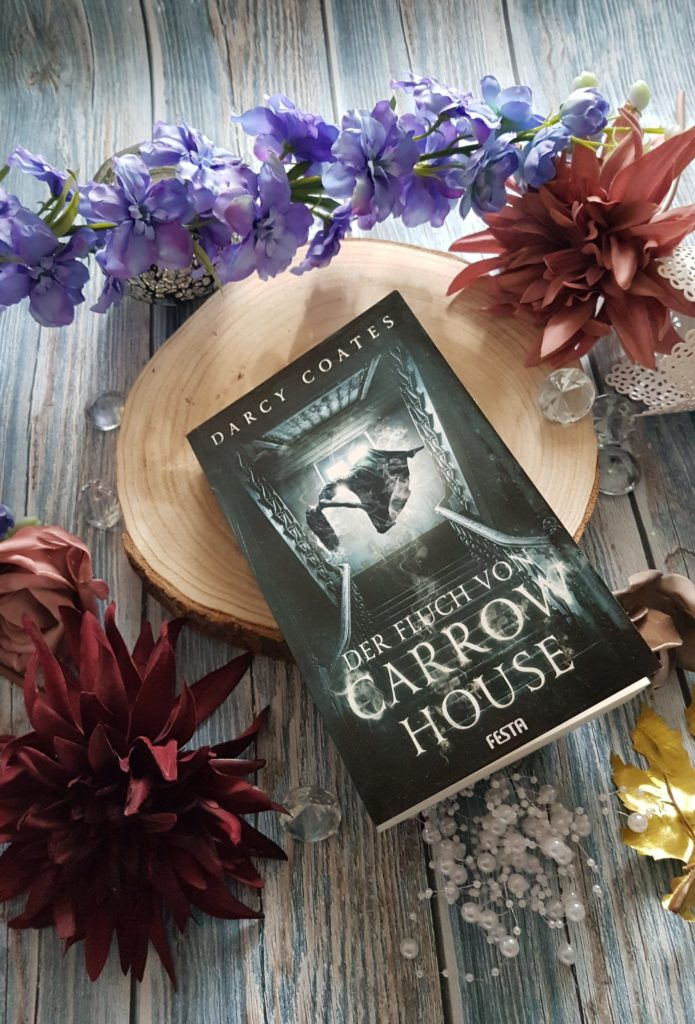 Der Fluch von Carrow House Darcy Coates