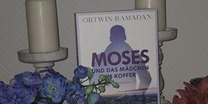 Ortwin Ramadan Moses und das Mädchen im Koffer