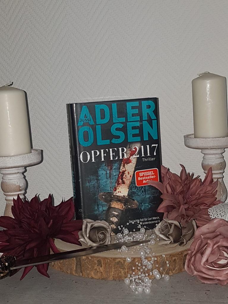 Jussi Adler Olsen Opfer 2117
