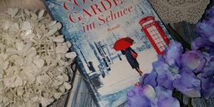 Jules Wake Covent Garden im Schnee