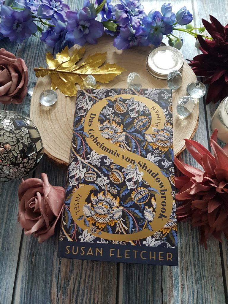 Susan Fletcher Das Geheimnis von Shadowbrook
