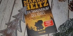 Markus Heitz Der Tannenbaum des Todes