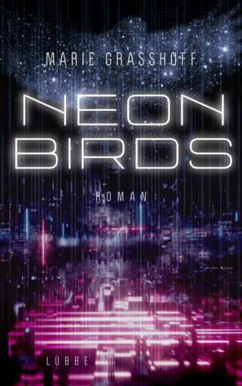 Neon Birds Marie Grasshoff