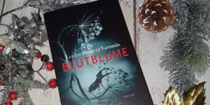 Louise Boije af Gennäs Blutblume