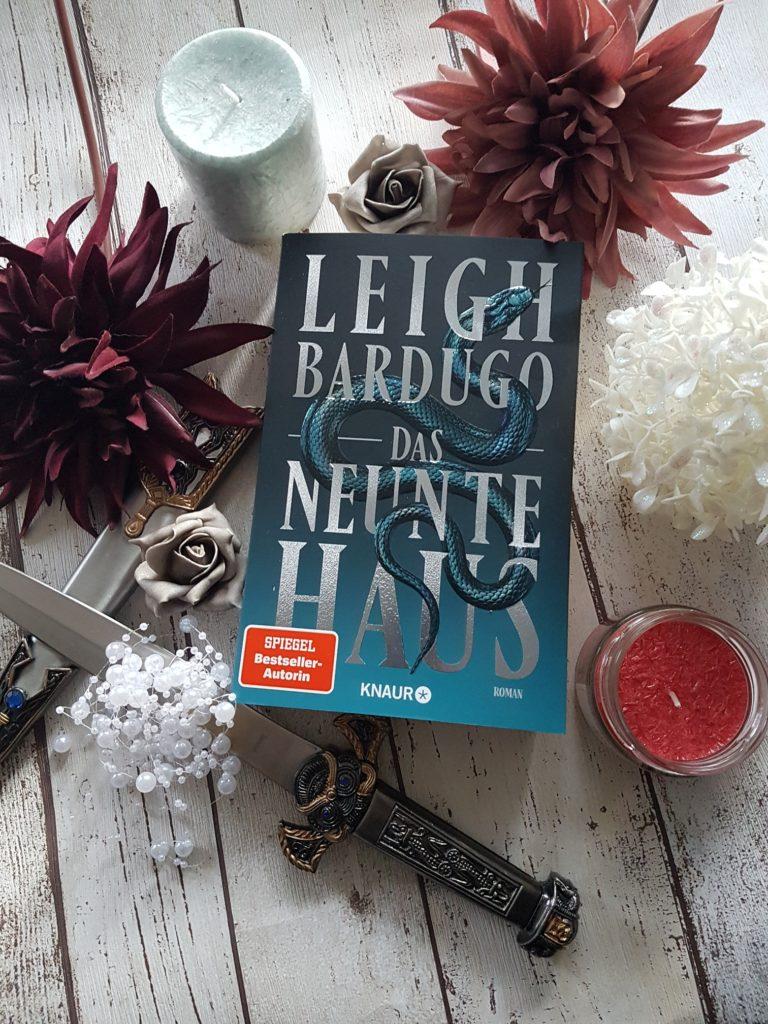Das neunte Haus Leigh Bardugo