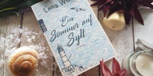 Lena Wolf Ein Sommer auf Sylt