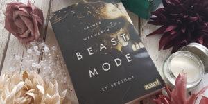 Beastmode Es beginnt Rainer Wekwerth