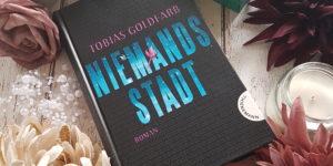 Niemandsstadt Tobias Goldfarb