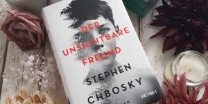 ChboskyStephen - Der unsichtbare Freund