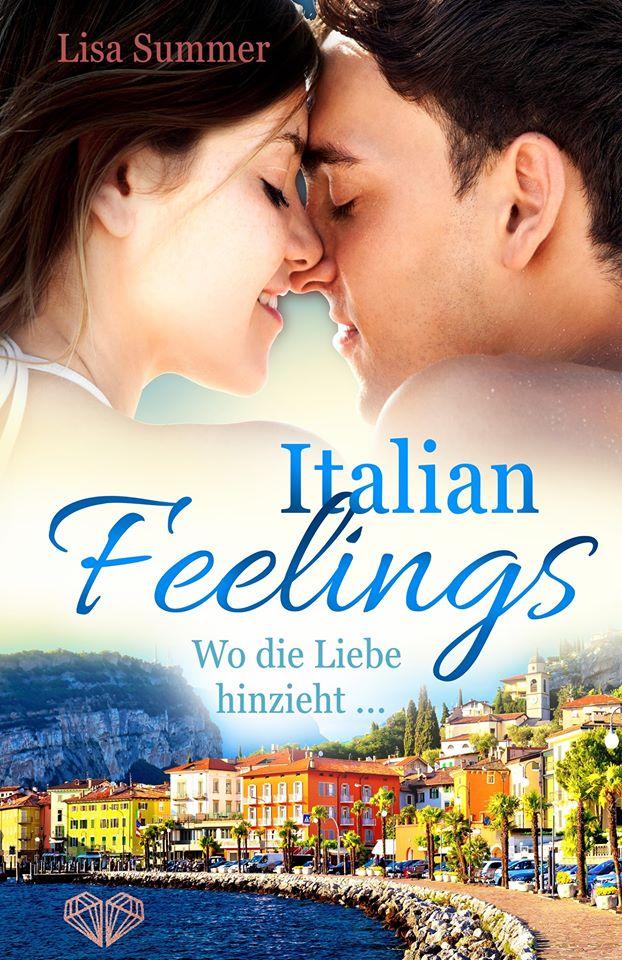 Italian Feelings Lisa Wüllenweber