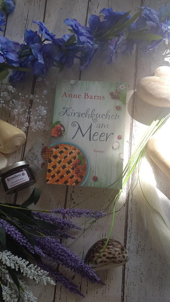 Anne Barns Kirschkuchen am Meer