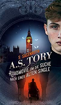 A. S. Tory: Roadmovie um die Suche nach einer alten Single