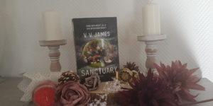 V. V. James Sanctuary