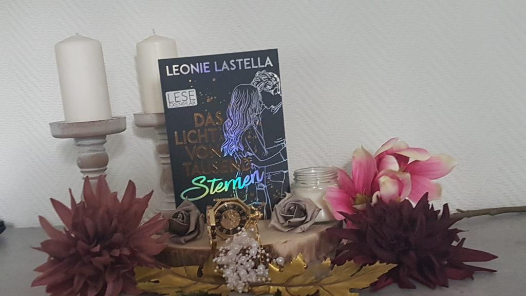 Leonie Lastella Das Licht von tausend Sternen