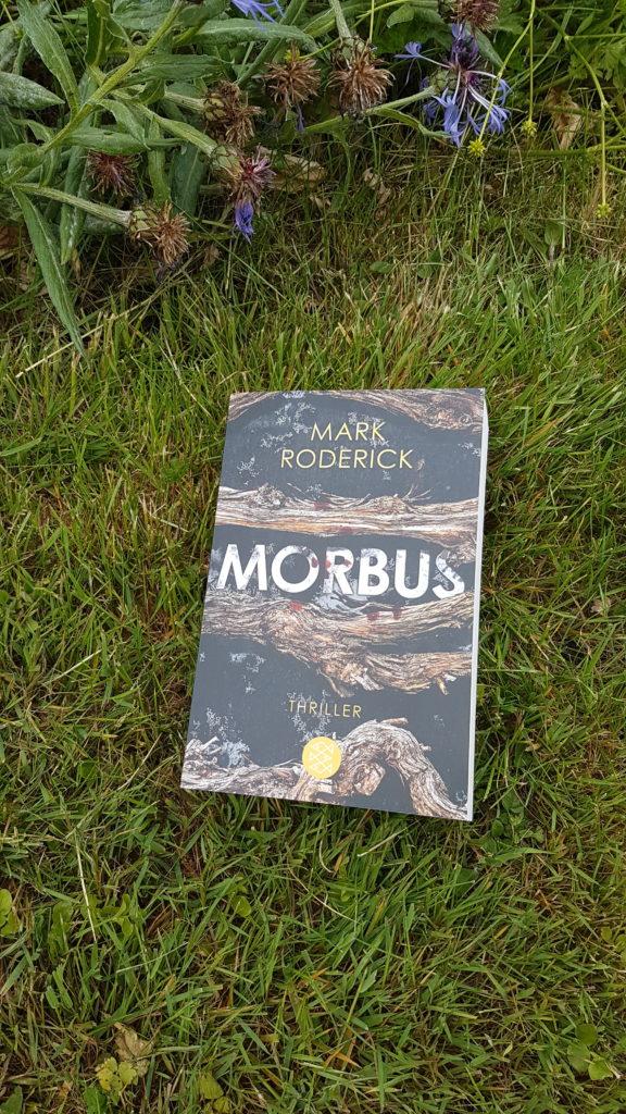 Mark Roderick Morbus