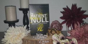 Patient Null von Daniel Kalla