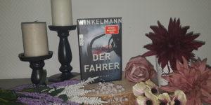 Andreas Winkelmann Der Fahrer